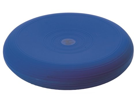 TOGU Dynair sittkudde ø33cm blå