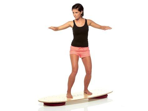TOGU Dynanza Surf 160 x 40 x 18 cm