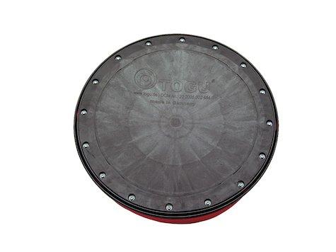TOGU Jumper Pro Plate, Ø50 x 7 cm.