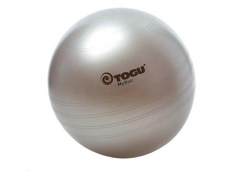 TOGU Myball 75 cm Silver