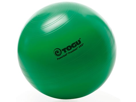 TOGU Powerball ABS 65 cm Grön