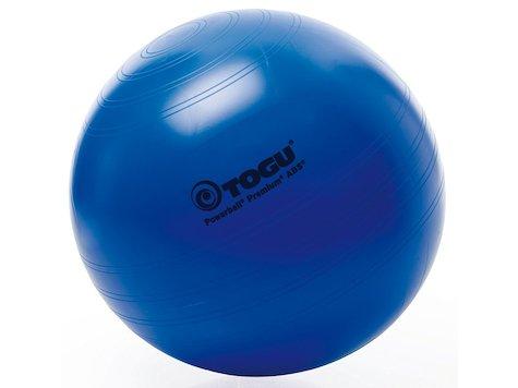 TOGU Powerball ABS 75 cm Blå