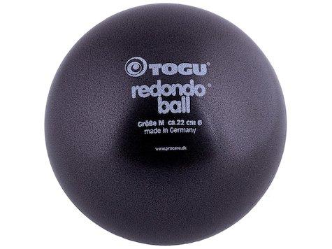 TOGU Redondo boll 22 cm antrazit