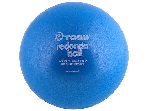 TOGU Redondo boll 22 cm blå