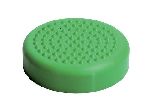 TOGU Senso Balance Kudde (2) 16 cm grön