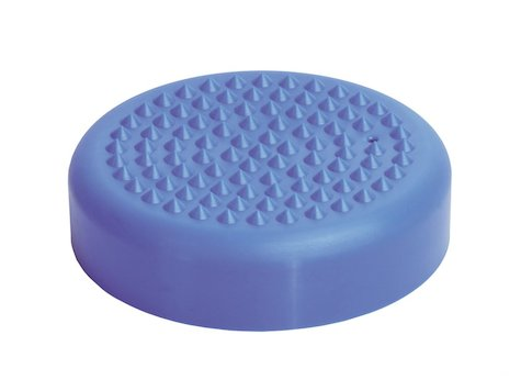 TOGU Senso Balans Kudde (2) 16 cm blå