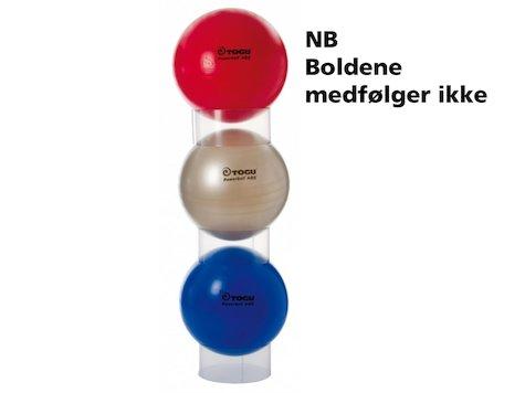 TOGU Ställ för bollar (3)