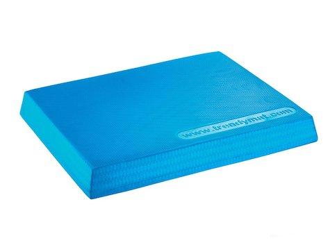 Bamusta Cuatro blå 47 x 38 x 6 cm