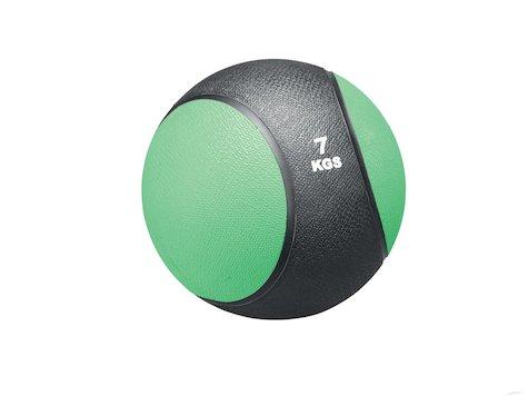Esfera Boll, 7 kg ,Grön, ø 26cm.