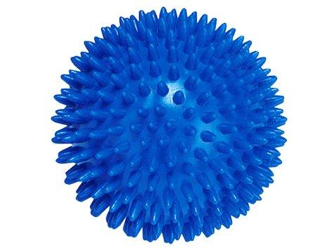 Massage Boll ø10 cm Blå