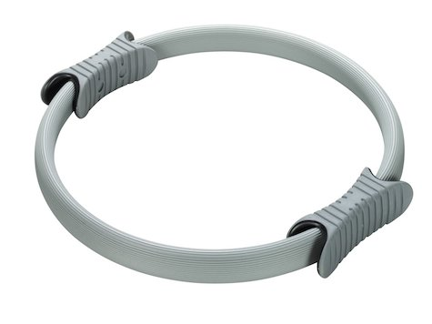 Pilates Ring ø38 cm Grå