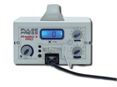 Urias 3 pro kompressor
